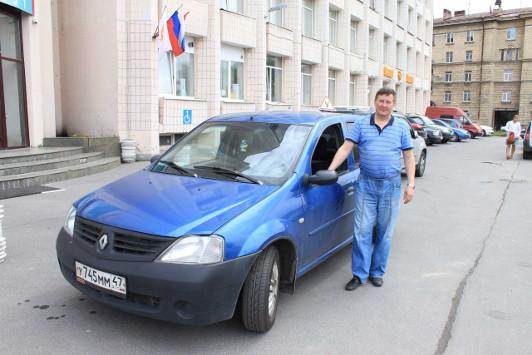 автоинструктор в Спб